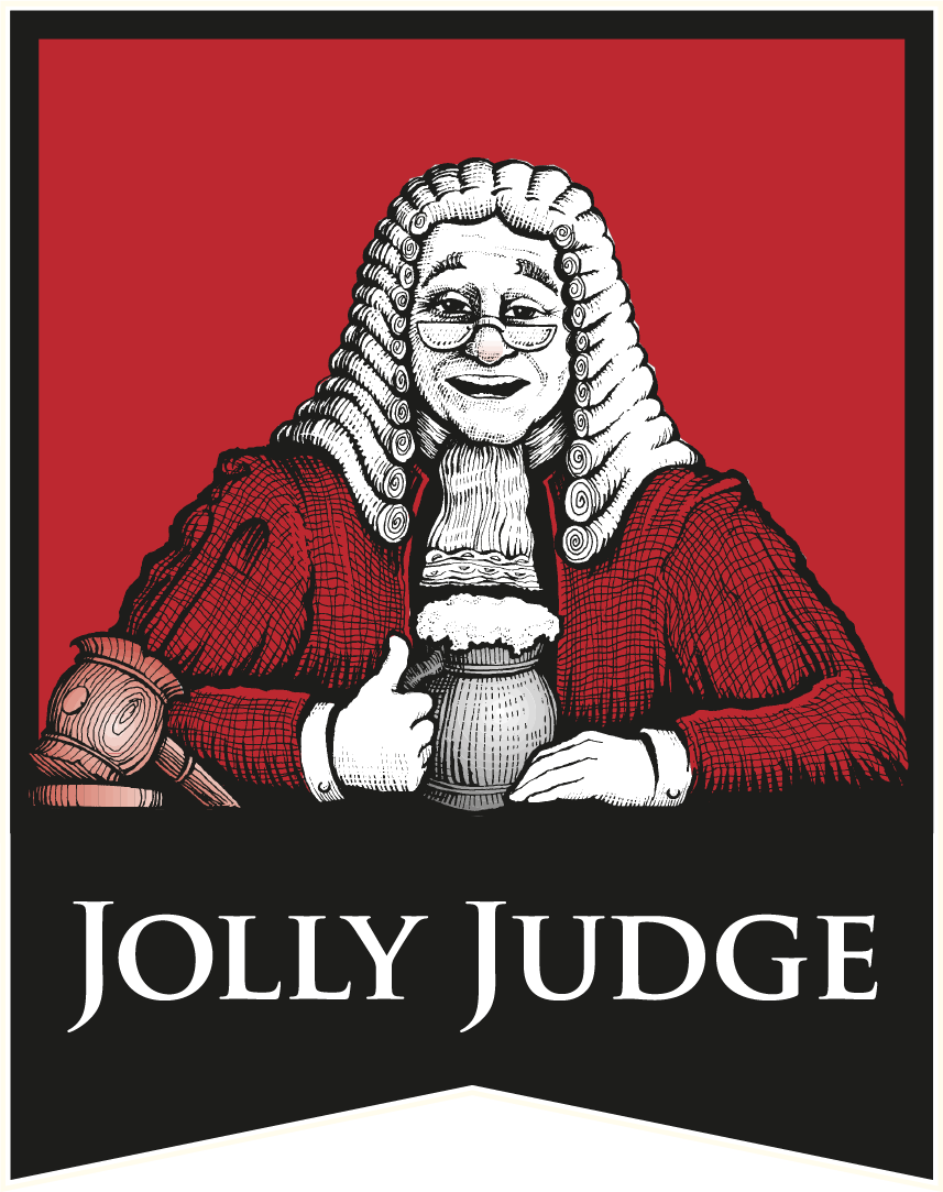 Jolly Judge